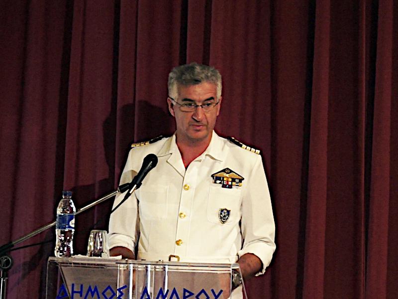2016 Επαγγέλματα της ναυτιλίας φωτογραφίες ημερίδας 1.